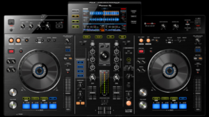 DJ mixer for Weddings