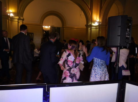 Kate & Tarran wedding 2