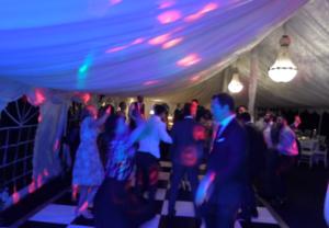 Wedding DJ-Dordogne