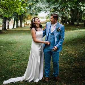 DJ'ayed for English couple in South of France