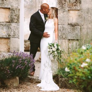 wedding DJ near Angouleme in South of France